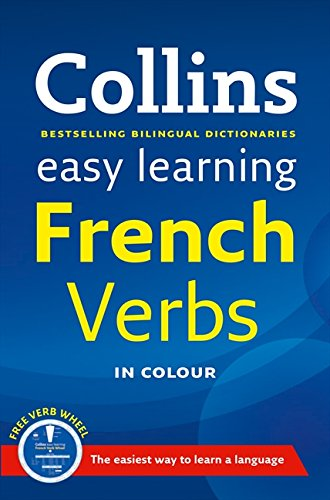 9780007369744: Collins Easy Learning: French Verbs