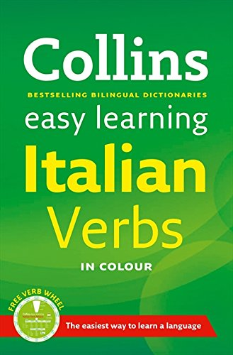 9780007369775: Collins Easy Learning: Italian Verbs
