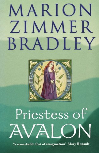 9780007370399: Priestess of Avalon