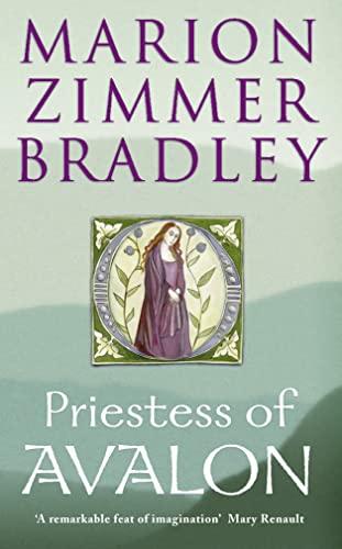 9780007370399: Priestess of Avalon