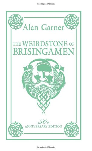 9780007371105: The Weirdstone of Brisingamen