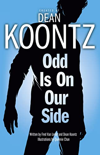 9780007371112: Odd Is on Our Side. Created by Dean Koontz