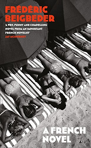 9780007371365: A French Novel