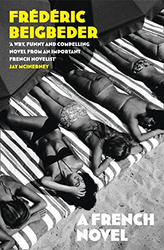 9780007371372: A French Novel