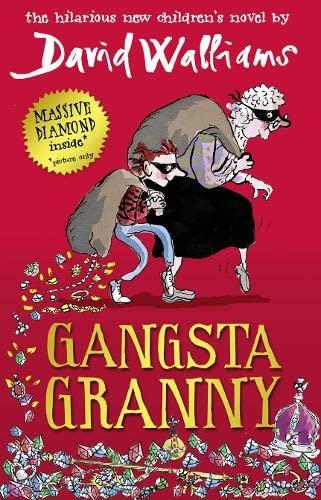 9780007371440: Gangsta Granny