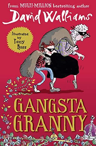 9780007371464: Gangsta Granny