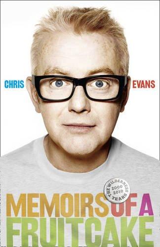9780007371570: Memoirs of a Fruitcake