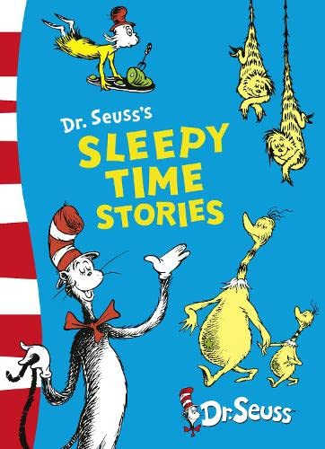 9780007371815: Dr. Seuss's Sleepy Time Stories: Bind-up