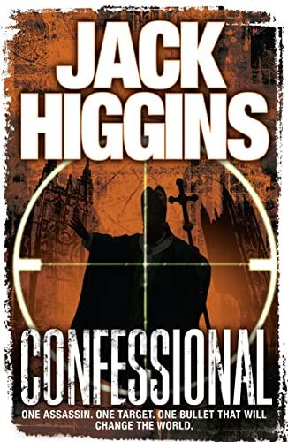 9780007372362: Confessional