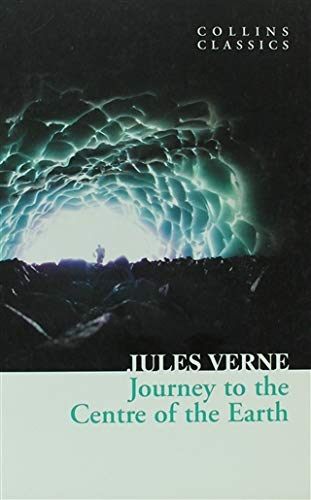 9780007372379: Journey to the Centre of the Earth (Collins Classics)