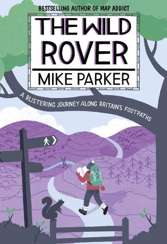 9780007372669: The Wild Rover