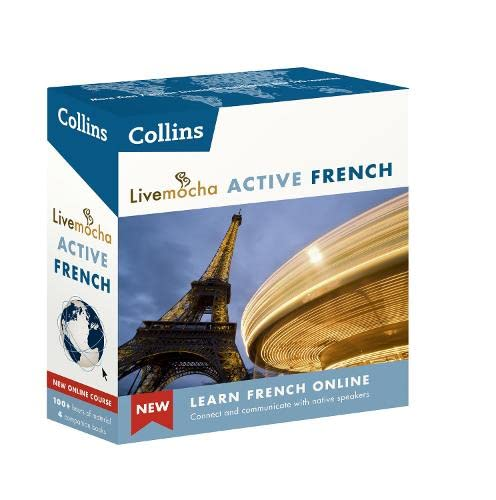 9780007373512: Collins Active French.