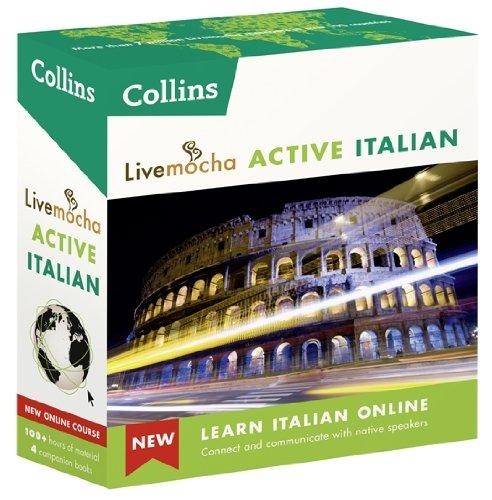 9780007373536: Collins Active Italian.