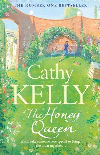 9780007373666: The Honey Queen