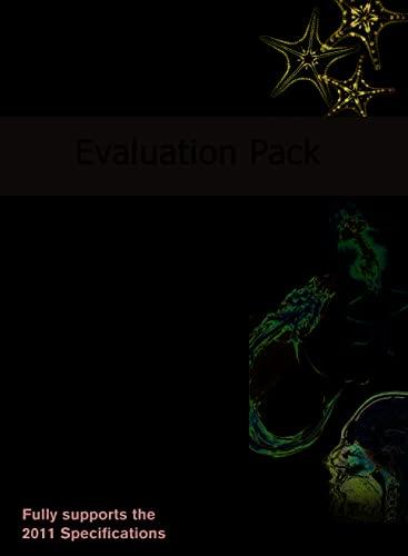 9780007374601: Collins New Gcse Science - Evaluation Pack: Edexcel