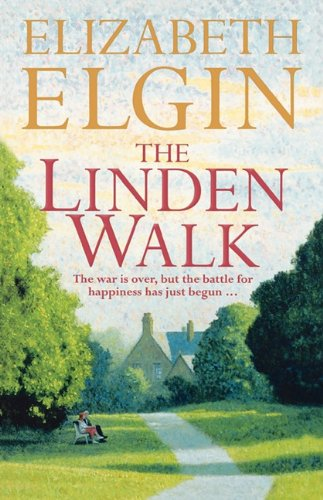 9780007374632: The Linden Walk