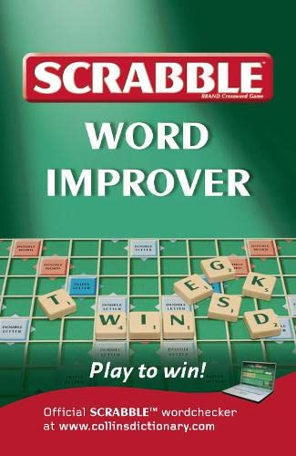 9780007374670: Collins Scrabble Word Improver.
