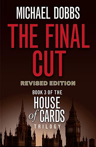 9780007375158: The Final Cut