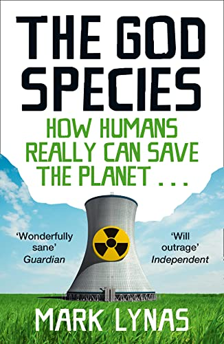 9780007375226: God Species: How the Planet Can Survive the Age of Humans