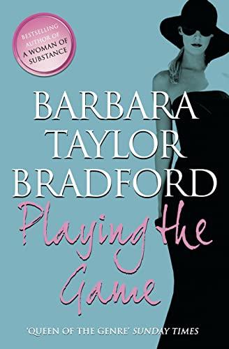 Playing the Game: Barbara Taylor Bradford