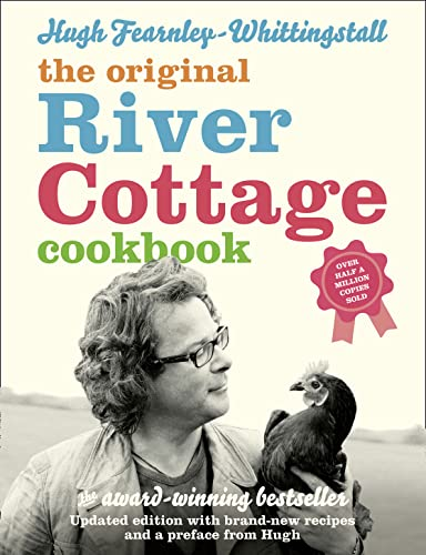 9780007375271: The River Cottage Cookbook