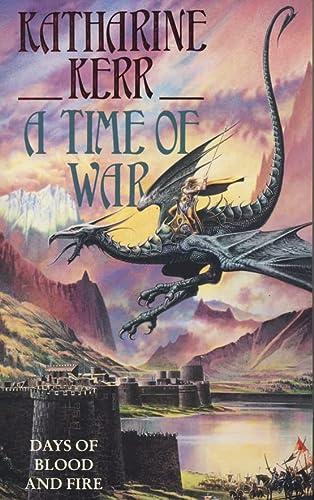 9780007375493: A Time of War