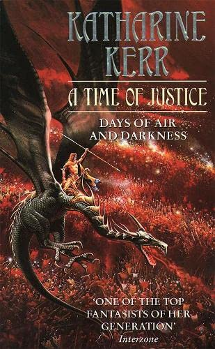 9780007376025: A Time of Justice