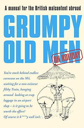 9780007376063: Grumpy Old Men on Holiday