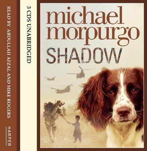 9780007377503: Shadow