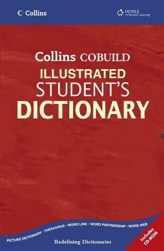 9780007377923: Collins Cobuild Illustrated Student's Dictionary