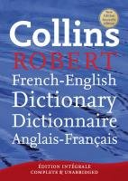 9780007377930: Robert French Dictionary Comp & Unabridg