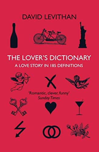 9780007377992: The Lover's Dictionary