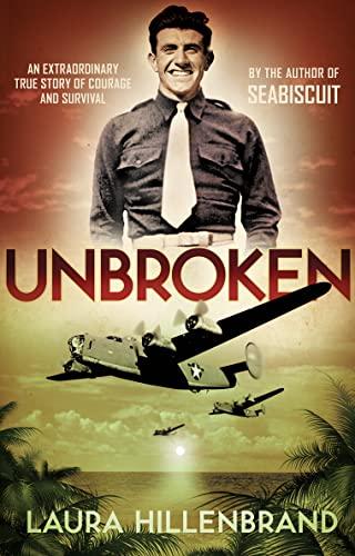 Unbroken (0007378017) by Laura Hillenbrand