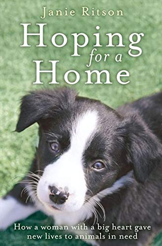 9780007378913: Hoping for a Home
