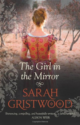 9780007379040: Girl in the Mirror