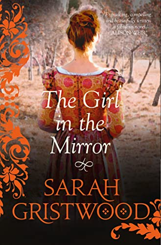 9780007379057: Girl in the Mirror