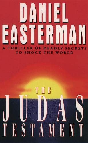 9780007379224: The Judas Testament
