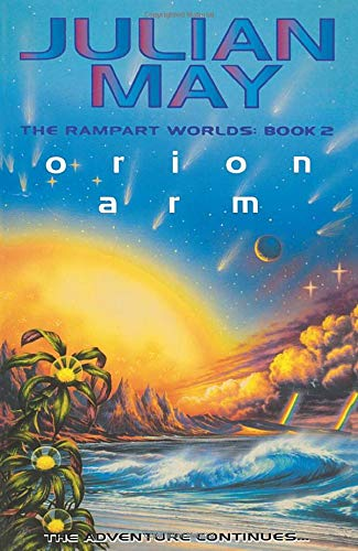 9780007379255: Orion Arm: The Rampart Worlds: Book 2