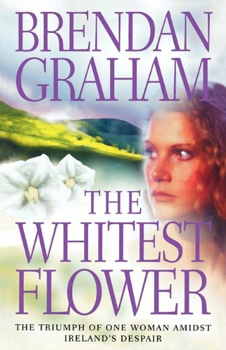 9780007379293: The Whitest Flower