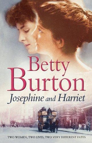 9780007379378: Josephine and Harriet