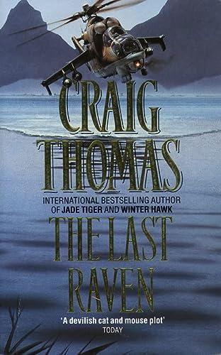 9780007379415: The Last Raven