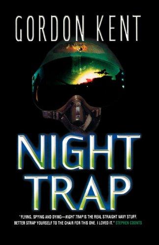 9780007379422: Night Trap