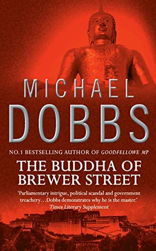 9780007379460: The Buddha of Brewer Street