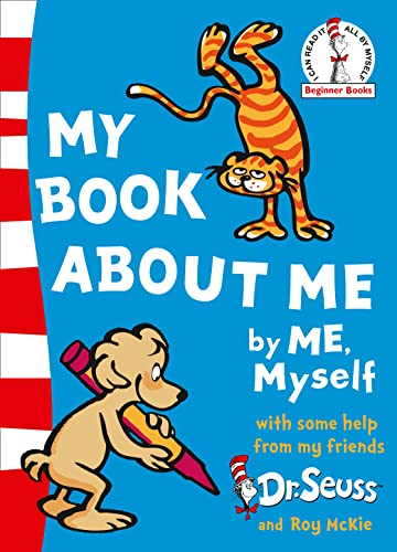 9780007379583: My Book About Me (Beginner Series)