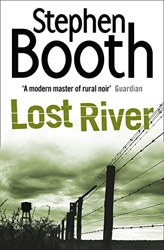 9780007382149: Lost River (Cooper and Fry Crime Series)