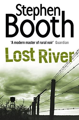 9780007382149: Lost River