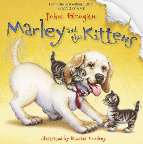 9780007382156: Marley and the Kittens