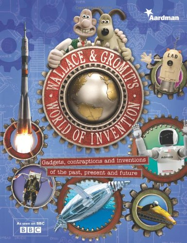 9780007382187: Wallace and Gromit's World of Invention