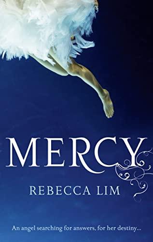 9780007382224: Mercy (Mercy, Book 1)