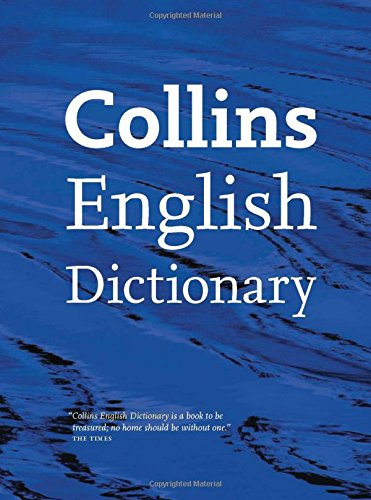 9780007382330: Collins English Dictionary.